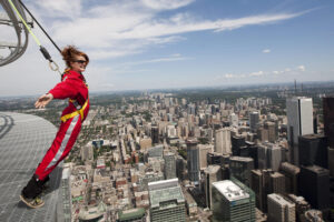KUBO CN Tower Edgewalk